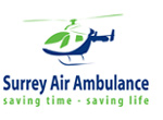 The Surrey Air Ambulance