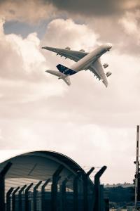 Farnborough 2010 Airshow – Amazing photos