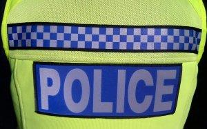 Police Vest 2