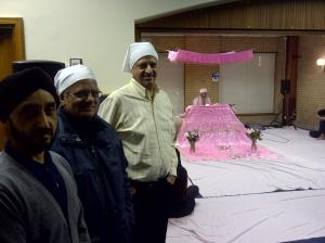 Camberley Sikh Association