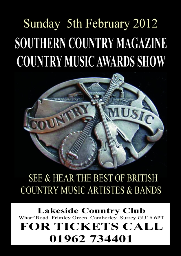 Southern Country - Lakeside