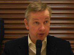 Michael Gove MP - Deepcut Public Meeting 24 Feb 12