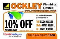 Ockley
