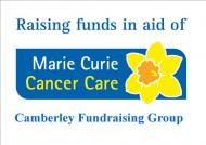 Camberley Marie Curie