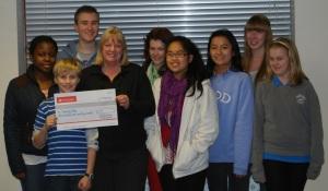 Surrey Heath Youth Council - SHYC