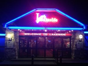 Lakeside Darts