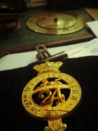 Zulu War Day - RLC Museum (9)