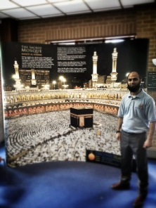 Discover Islam - Camberley 2013 (1)
