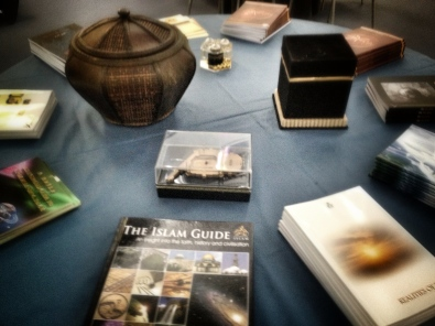 Discover Islam - Camberley 2013 (11)