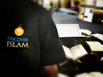 Discover Islam - Camberley 2013 (9)