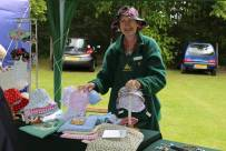 Lightwater Fete 2013 - Alan Meeks and Mike Hillman (20)