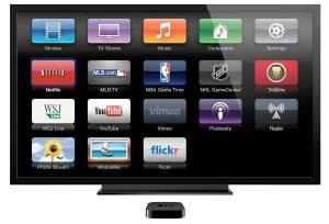 AppleTV Screen