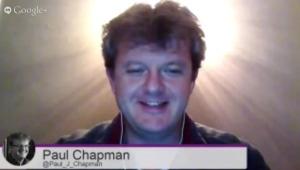 SurreyHeathLive - Paul Chapman