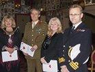 Mike Hillman British Legion Poppy Appeal Lakeside Image00006