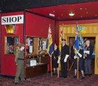 Mike Hillman British Legion Poppy Appeal Lakeside Image00007