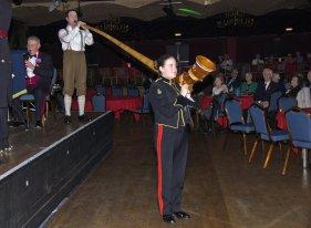 Mike Hillman British Legion Poppy Appeal Lakeside Image00021