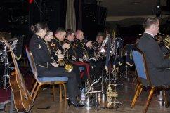 Mike Hillman British Legion Poppy Appeal Lakeside Image00022