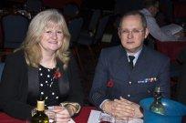 Mike Hillman British Legion Poppy Appeal Lakeside Image00029