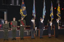 Mike Hillman British Legion Poppy Appeal Lakeside Image00039