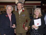 Mike Hillman British Legion Poppy Appeal Lakeside Image00047