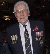 Mike Hillman British Legion Poppy Appeal Lakeside Image00048