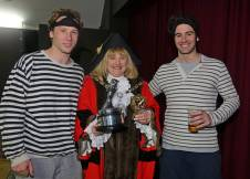 Windlesham Pram Race 2013 - Alan Meeks (37)