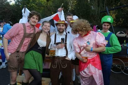 Windlesham Pram Race 2013 - Alan Meeks (46)