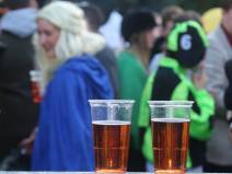 Windlesham Pram Race 2013 - Alan Meeks (55)
