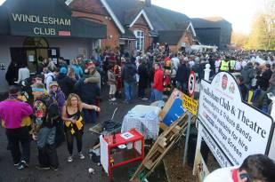 Windlesham Pram Race 2013 - Alan Meeks (57)
