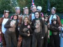 Windlesham Pram Race 2013 - Alan Meeks (6)