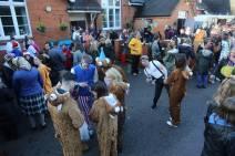 Windlesham Pram Race 2013 - Alan Meeks (8)