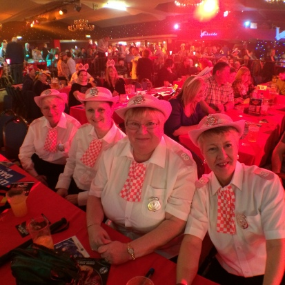 Lakeside World Darts 2014 - Paul Deach (3)