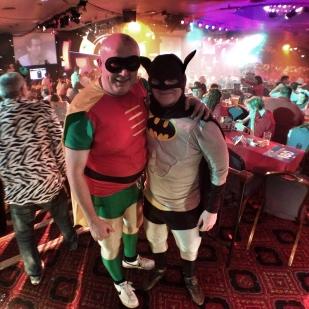 Lakeside World Darts 2014 - Paul Deach (31)