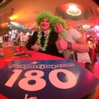 Lakeside World Darts 2014 - Paul Deach (7)