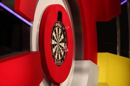 Lakeside World Pro Darts 2014 - Alan Meeks (13)