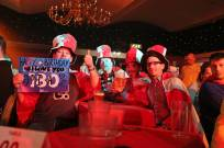 Lakeside World Pro Darts 2014 - Alan Meeks (2)
