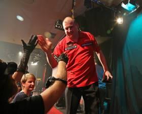 Lakeside World Pro Darts 2014 - Alan Meeks (33)