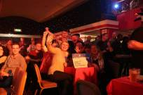 Lakeside World Pro Darts 2014 - Alan Meeks (40)