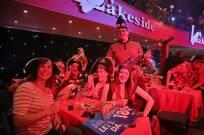 Lakeside World Pro Darts 2014 - Alan Meeks (42)