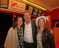 Lakeside World Pro Darts 2014 - Alan Meeks (46)