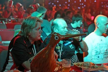 Lakeside World Pro Darts 2014 - Alan Meeks (54)