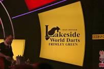 Lakeside World Pro Darts 2014 - Alan Meeks (55)