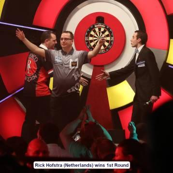 Lakeside World Pro Darts 2014 - Alan Meeks (56)