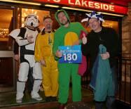 Lakeside World Pro Darts 2014 - Alan Meeks (60)
