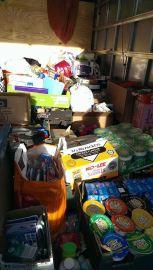 Bagshot and SVP Flood Relief Effort - Tina Carney (11)
