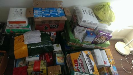 Bagshot and SVP Flood Relief Effort - Tina Carney (3)