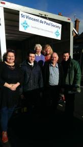 Bagshot and SVP Flood Relief Effort - Tina Carney (7)