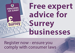 Trading Standards Business Advice