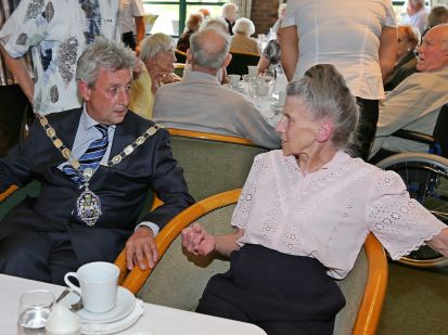 Camberley Care 40th Anniversary Party - Alan Meeks (12)
