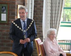Camberley Care 40th Anniversary Party - Alan Meeks (48)